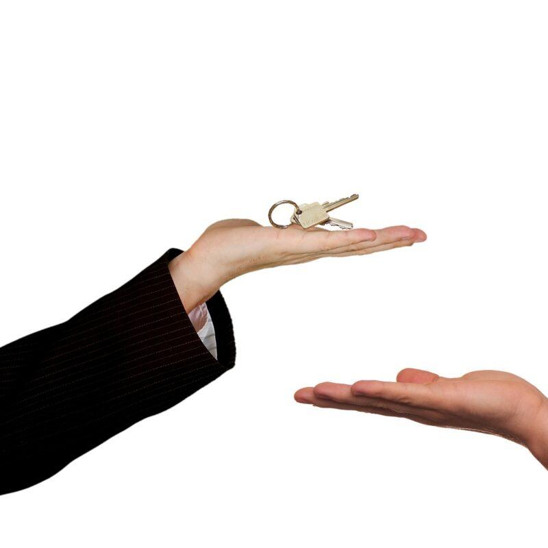 夫妻財產分配